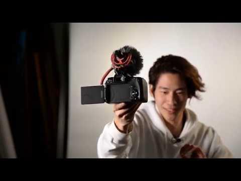 Meet Haruki the Japanese YouTuber studying at Brockport