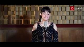 "Download Kau Masih Kekasihku - NAFF  ""cover+lirik"" By SALMA PUTRI"
