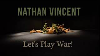Let's Play War! Bellevue Arts Museum
