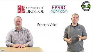 Expert's Voice ft Dr Ian Hamerton