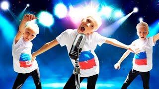 МИЛАНА НА СЦЕНЕ выступает и поет на 2 концертах ПАРК ЗАРЯДЬЕ что остается за КУЛИСАМИ подготовка к в