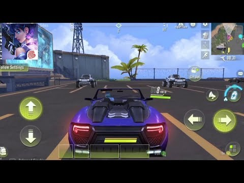 Play Cyber Hunte Android EP 01