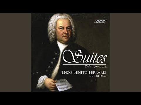 Cello Suite No. 1 In G Major, BWV 1007: VI. Gigue ...