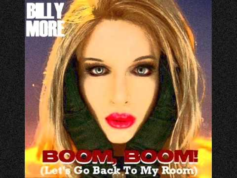Billy More - Boom Boom (2004)