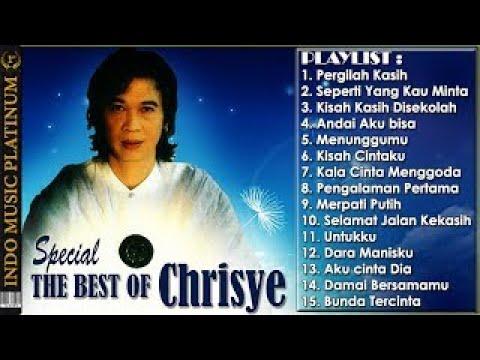 Lagu Romantis Terbaik Dari IWAN FALS & CHRISYE | Playlist | Best Audio !!!