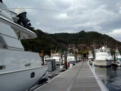 Costa Rica  Jaco Los Sueños Marina Costa Rica