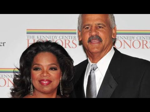 Oprah reveals why she has never gotten married