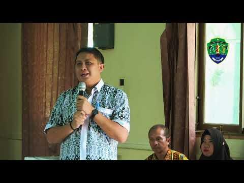 Sosialisasi PPID Diskominfo Bulungan di Kecamatan Bunyu