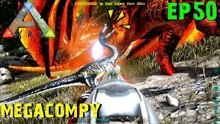BGZ - ARK: Survival Evolved EP#50 จับคอมปี้เทพ MegaCompy