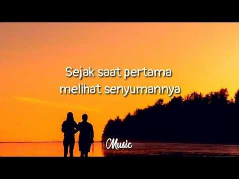 Yovie u0026 Nuno - MERINDU LAGI (Lyrics)