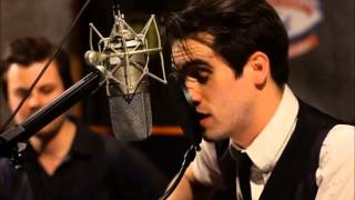 Panic! at the Disco (Live Acoustic from the X103.9 Studio) Video