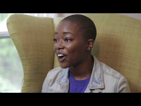 Sakinah Bennett Talks About the First-Year Experience at Bard College