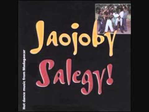 Jaojoby - Alima Salegy! Madagascar