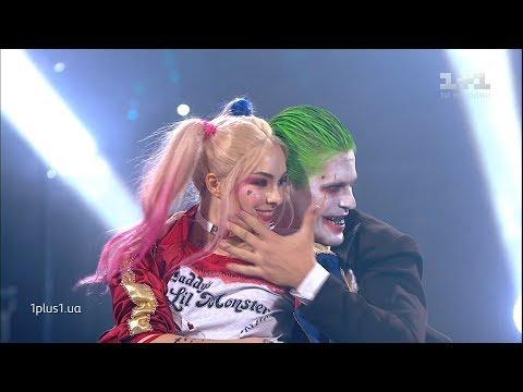 Alexiy Yarovenko and Alyona Shoptenko – Jive – Dancing with the stars. Season 6