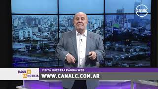 """Eduardo Bocco sobre el debate: """"Nos gusta la polémica"""""""