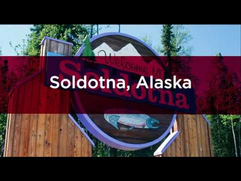 GCI Alaska | Soldotna 1 Gig Internet