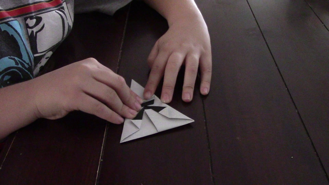 Star Wars Origami Episode II, Clones, Droids, Yoda and More! | 720x1280