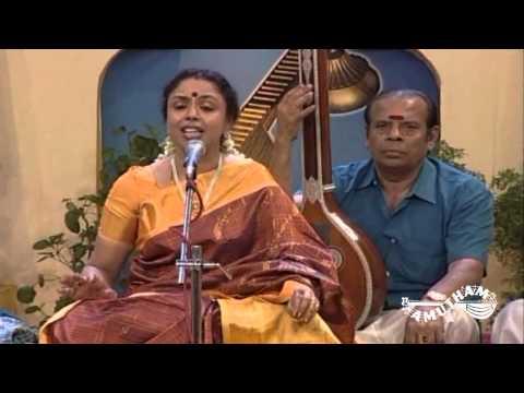 Brahmam Okate - The Concert - Sudha Ragunathan