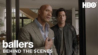 Ballers: Inside the Episode #6 (HBO)