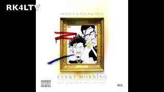 Skooly & Young Thug - Every Morning; Prod. Metro Boomin x Tm808 Mp3