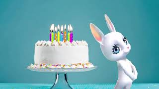 С днем рождения короткие. Открытки с днем рождения.