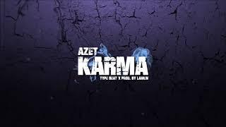 AZET Type Beat - KARMA (prod. by LARKIN)