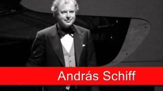 András Schiff: Bach - Partita No.1 in B flat major, BWV 825 II. Allemande