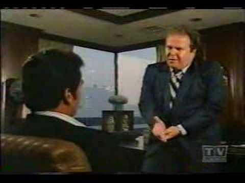Ned Beatty Rockford Files