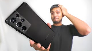 I Shifted to Samsung S21 Ultra ! *In Depth Testing*
