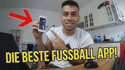 DIE BESTE FUSSBALL APP - TOP ELEVEN YOUTUBER TURNIER!