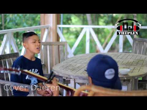 Ngelabur Langit Akustik Cover By Daeren