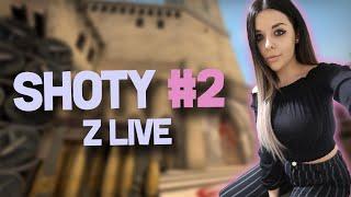 Shoty z Live #2