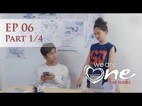 We Are One Ep06 Part 1/4 - RooSter_KooL