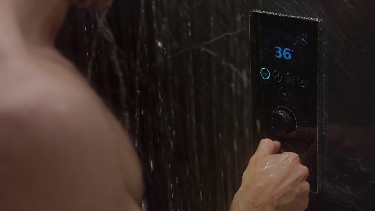 Smart Shower | Roca