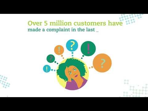 UK Customer Satisfaction Index - July 2017