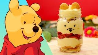 Winnie the Pooh Hunny Parfait | Disney Family