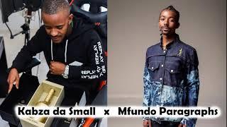 Kabza Da Small x Mfundo Paragraphs x Madumane - Umafazi uyasebenza (New 2021 Unreleased Song)
