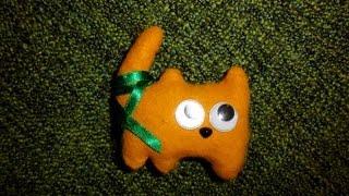 видео Выкройки мягких игрушек для начинающих: кошки и другие схемы бесплатно