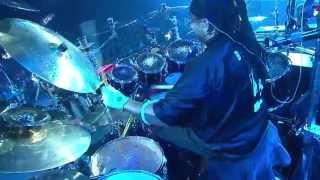 Dave Matthews Band Summer Tour Warm Up - Pantala Naga Pampa - Rapunzel 6.26.12