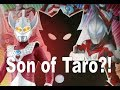 THE SON OF ULTRAMAN TARO?! | Ultraman Signal Theory