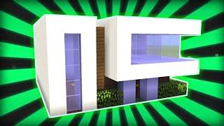 Download Video Minecraft: Cara Membuat Rumah Modern di Minecraft MP3 3GP MP4
