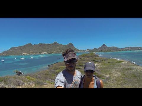 Lesser Antilles in 360 degrees