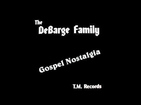 """G.O.O.D. Times"" (1991) DeBarge Family"