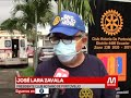 Club Rotario de Portoviejo entregó insumos médicos a hospitales del cantón
