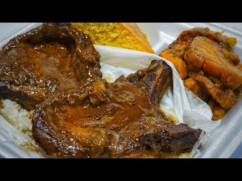 how-to-cook-pork-chops-and-onion-gravy-in-oven-/-pork-chop-recipes