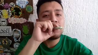 Marihuana Efecto Primeros fumes 2018