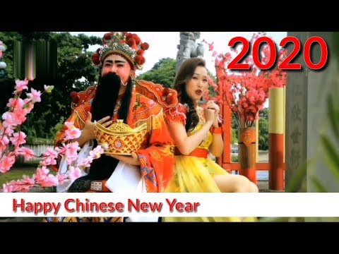 CNY Music 2020 | Haopy Chinese New Year 2020 HD