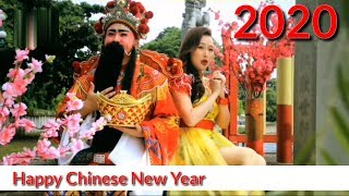 CNY Music 2020 Haopy Chinese New Year 2020 HD