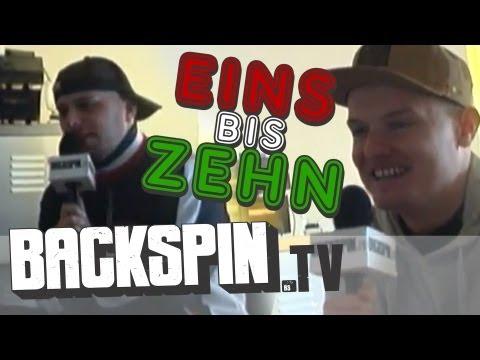 BACKSPIN TV - Folge 182 - 1 bis 10 mit Favorite & Kaas