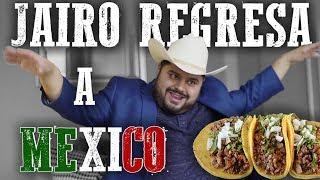 JAIRO, ¡REGRESA A MÉXICO! | EL GUZII